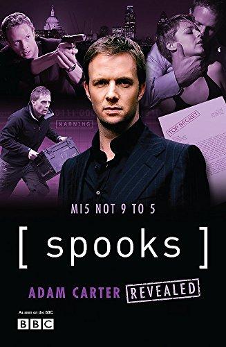 Spooks: Kudos