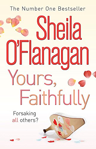 Yours Faithfully (9780755334056) by Sheila O'Flanagan