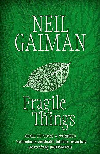 9780755334148: Fragile Things