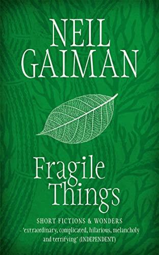 9780755334155: Fragile Things
