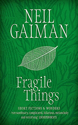 9780755334155: Fragile Things