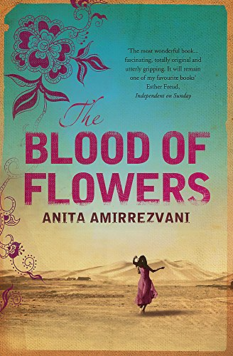 9780755334216: The Blood Of Flowers