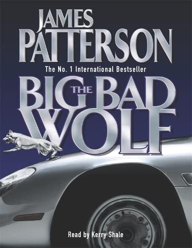 9780755334223: The Big Bad Wolf (Alex Cross)