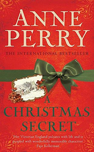 9780755334292: A Christmas Secret