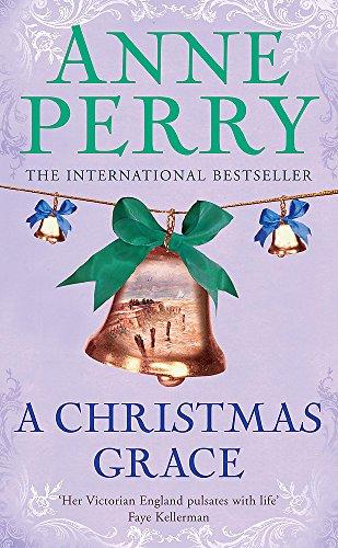 9780755334322: A Christmas Grace