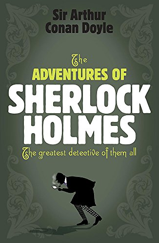 9780755334353: The Adventures of Sherlock Holmes (Sherlock Complete Set)