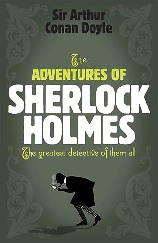 9780755334353: Sherlock Holmes: The Adventures of Sherlock Holmes (Sherlock Complete Set 3)