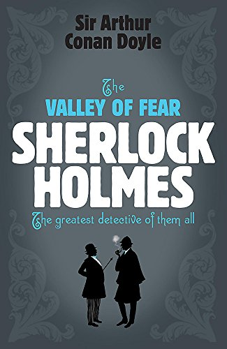 9780755334520: The Valley of Fear