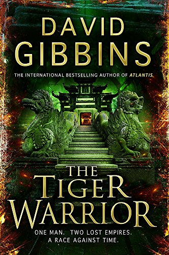 9780755335176: The Tiger Warrior