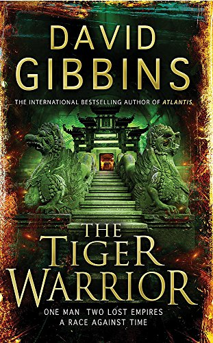 9780755335190: The Tiger Warrior