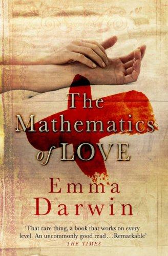 9780755335213: The Mathematics of Love