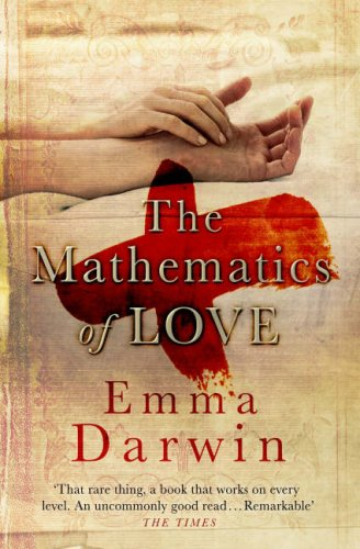9780755335213: The Mathematics of Love
