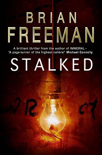 9780755335244: Stalked