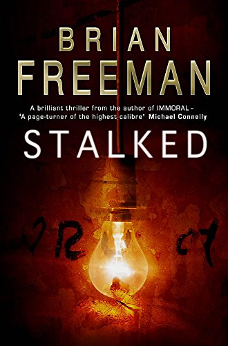9780755335251: Stalked