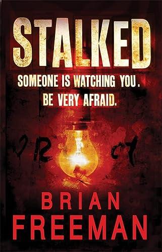 9780755335268: Stalked