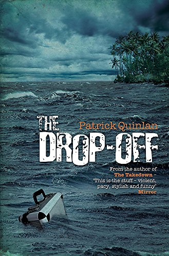 9780755335497: The Drop-Off