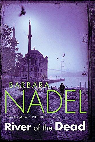 River of the Dead: Nadel, Barbara