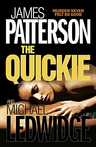 The Quickie: James Patterson and
