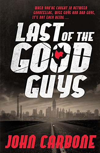 9780755335794: LAST OF THE GOOD GUYS