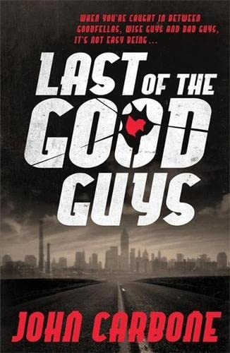 9780755335817: Last of the Good Guys