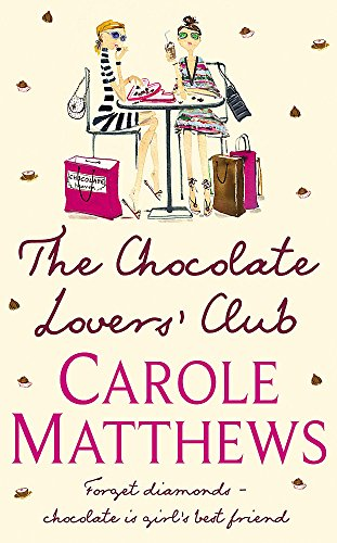 9780755335824: The Chocolate Lovers' Club