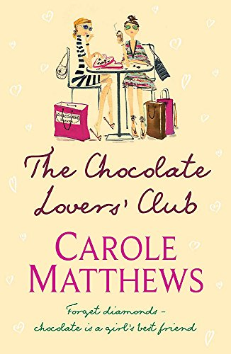 9780755335848: The Chocolate Lovers' Club