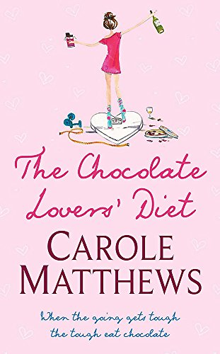 9780755335855: The Chocolate Lovers' Diet