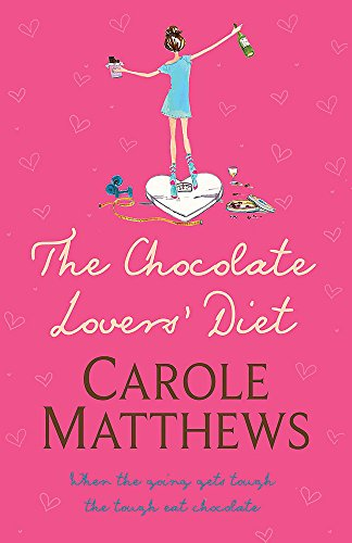9780755335879: The Chocolate Lovers' Diet