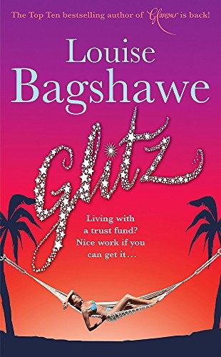 Glitz: Louise Bagshawe