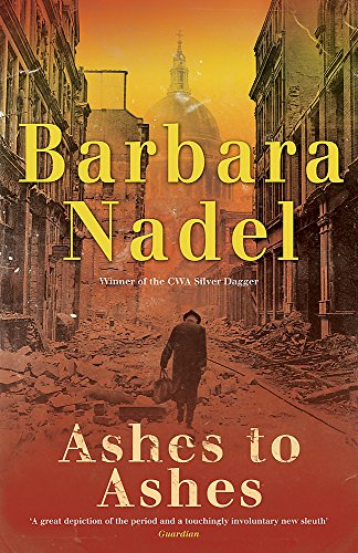 9780755336203: Ashes to Ashes (Francis Hancock Mystery 3): A page-turning World War Two crime thriller