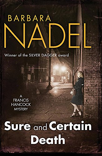 Sure and Certain Death (0755336259) by Nadel, Barbara