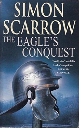 9780755336432: The Eagle's Conquest