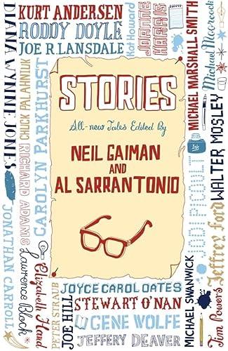 9780755336609: Stories