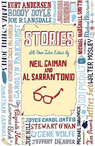 9780755336623: Stories. Edited by Al Sarrantonio, Neil Gaiman