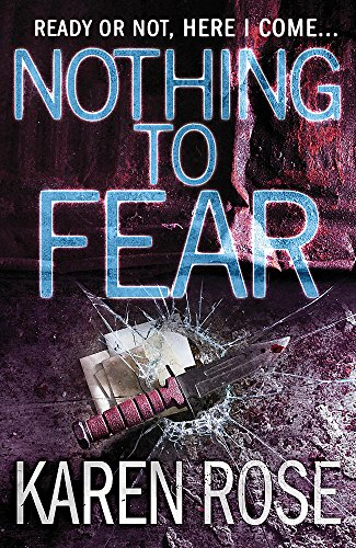 Nothing To Fear (0755337018) by KAREN ROSE