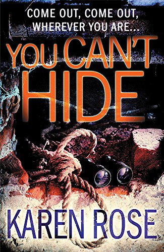 9780755337071: You Can't Hide