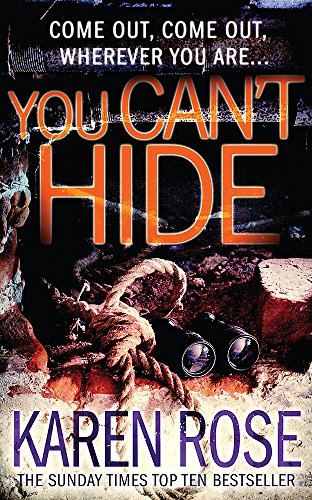 9780755337095: You Can't Hide