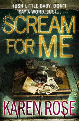 9780755337101: Scream for Me