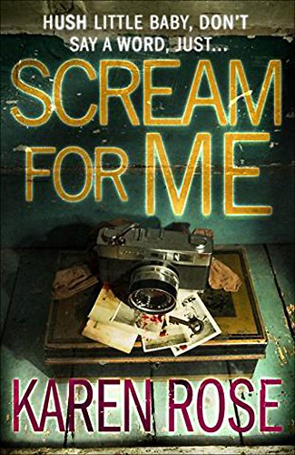 9780755337118: Scream for Me