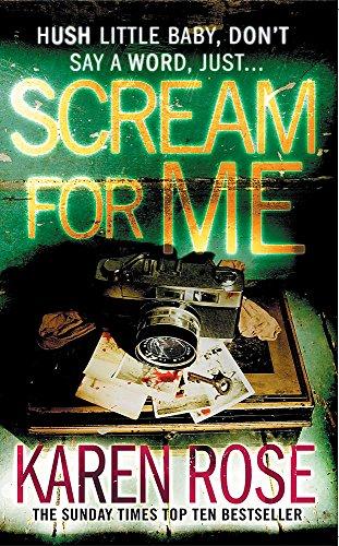 9780755337125: Scream for Me