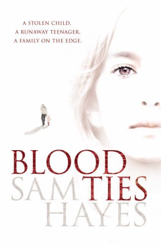 9780755337361: Blood Ties: A heartstopping psychological thriller with a twist you will never see coming