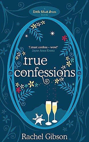 9780755337385: True Confessions (Little Black Dress)