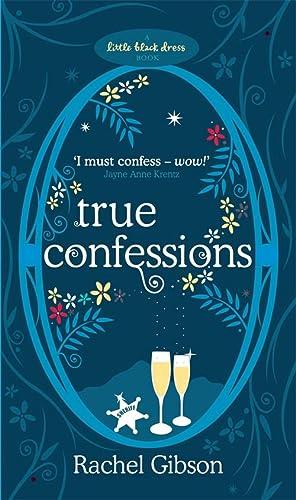 9780755337392: True Confessions (Little Black Dress)
