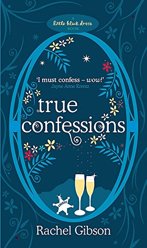 True Confessions (0755337395) by Gibson, Rachel