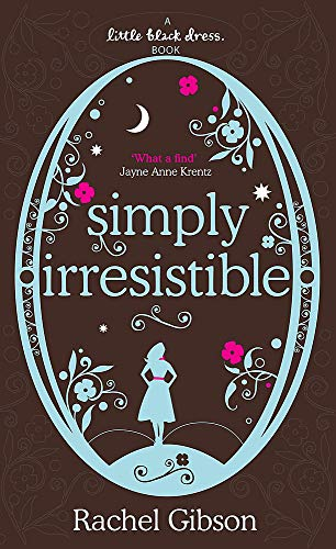 9780755337422: Simply Irresistible (Little Black Dress)
