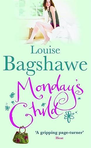 9780755337484: Monday's Child