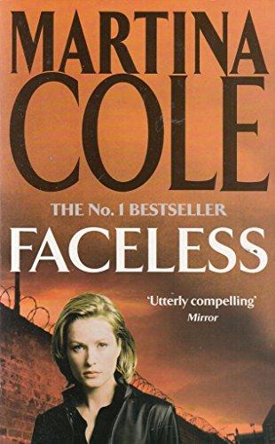 9780755337538: Faceless