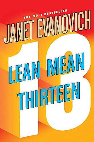 9780755337576: Lean Mean Thirteen (Stephanie Plum, No. 13)