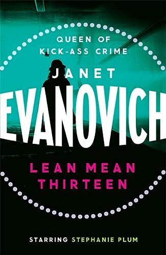 9780755337590: Lean Mean Thirteen (A Stephanie Plum Novel)