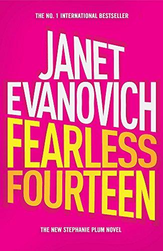 9780755337606: Fearless Fourteen (Stephanie Plum 14)